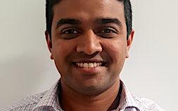 profile photo of Dr Ashvin Arul Doctors Campaspe Family Practice