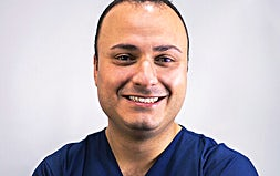 profile photo of Dr James Al-Israel Doctors Campaspe Family Practice