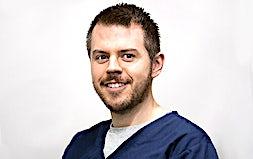 profile photo of Dr Michael Barrett Doctors Campaspe Family Practice