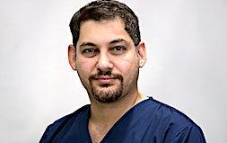 profile photo of Dr Mahmood Alnadeem Doctors Campaspe Family Practice