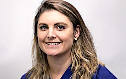 profile photo of Dr Kate Robertson Doctors Campaspe Family Practice