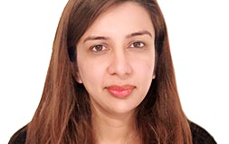 profile photo of Dr Amna Jahangir Doctors Campaspe Family Practice