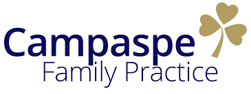 logo for Campaspe Family Practice Doctors