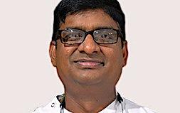 profile photo of Dr Chandrashekar Siddappa Dentists Carine Dental Surgery