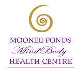 logo for Moonee Ponds Mind Body Health Centre Natural Therapies
