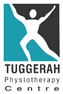 logo for Tuggerah Physiotherapy Centre Physiotherapists