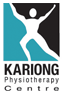 logo for Kariong Physiotherapy Centre Physiotherapists