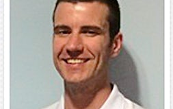 profile photo of Jordan McGuire Physiotherapists Leichhardt Sports Physiotherapy