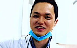 profile photo of Isaac  Suh Dentists myDentist West Ryde
