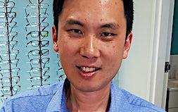 profile photo of Adrian Teh Optometrists I-Vision Optometrists