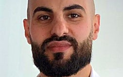 profile photo of Dr Mohammad Fayeh Dentists Primary Health Care Medical & Dental Centre Bankstown