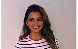 profile photo of Dr Ayda Irannezhad Dentists Primary Medical & Dental Centre Southport