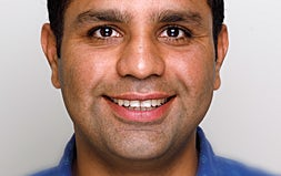 profile photo of Dr Amardeep Singh Dentists Primary Medical & Dental Centre Southport