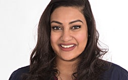 profile photo of Dr Anusha Gopathy Dentists Epping Plaza Medical & Dental Centre (Primary Dental)