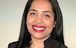 profile photo of Dr Vanaja  Paladugu Dentists Moonee Ponds Medical Centre (Primary Dental)