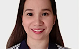 profile photo of Dr Mary Roneth Tapangco-Perez Dentists Narregate Medical & Dental Centre (Primary Dental)