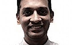 profile photo of Dr Chintan  Patel Dentists Wentworthville Medical & Dental Centre (Primary Dental)