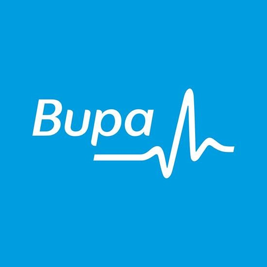 logo for Bupa Optical Hornsby Optometrists