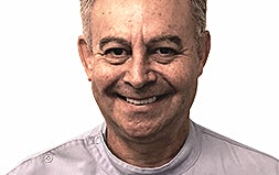 profile photo of Dr Laurence Gruskin Dentists Caringbah Medical & Dental Centre (Primary Dental)