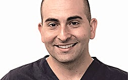 profile photo of Dr Peter Bakouris Dentists Caringbah Medical & Dental Centre (Primary Dental)