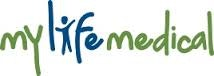 logo for MyLife Medical Brookwater General Practice Doctors