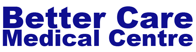 logo for Better Care Medical Centre Doctors