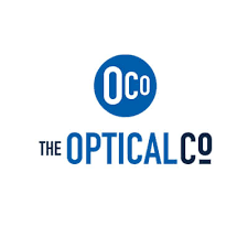 logo for The Optical Co St Ives (previously Prevue Eyewear) Optometrists