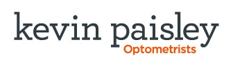 logo for Kevin Paisley Warrnambool Optometrists