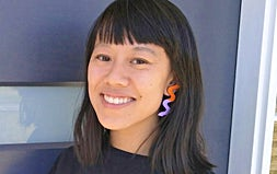 profile photo of Katrina Yap Optometrists Vision @ Mill Park
