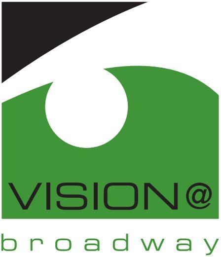 logo for Vision @ Broadway Optometrists