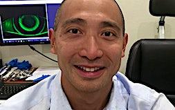 profile photo of Jason Teh Optometrists In2Eyes Optometry