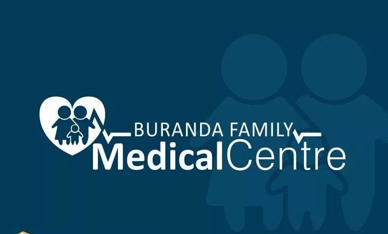 logo for Buranda Family Medical Centre Doctors