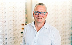 profile photo of Michael Jones Optometrists RJK Optometry