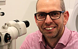 profile photo of Aaron Henry Optometrists Aaron Henry Optometry