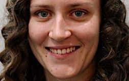 profile photo of Lauren O'Kane Optometrists Aaron Henry Optometry