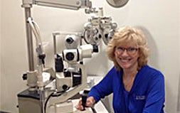 profile photo of Pamela Dreyer Optometrists Davey and Associates Optometry