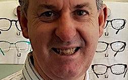 profile photo of Ian Bourchier Optometrists Total Eyecare Optometrists - Sandy Bay