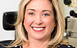 profile photo of Joanna Lindsay Optometrists Total Eyecare Optometrists - New Norfolk