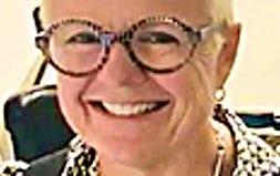 profile photo of Sue  Sluce Optometrists Total Eyecare Optometrists - Howrah
