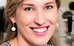 profile photo of Hayley Kupke Optometrists Total Eyecare Optometrists - Huonville