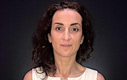 profile photo of Dr Tereza Antonios Optometrists theOPTOMETRIST Tooronga