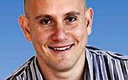 profile photo of Steven Lockstone Chiropractors Dr Steven Lockstone
