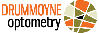 logo for Drummoyne Optometry Optometrists