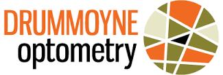 logo for Drummoyne Optometry Optometrists
