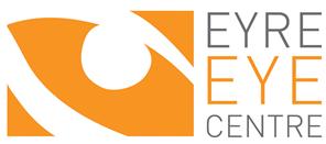 logo for Eyre Eye Centre - Ceduna Optometrists