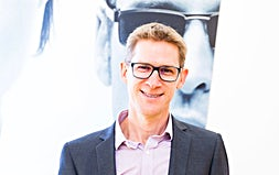 profile photo of Phil Clem Optometrists Eyre Eye Centre - Port Lincoln