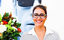 profile photo of Tamra Karolewicz Optometrists Eyre Eye Centre - Port Lincoln