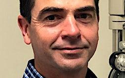 profile photo of Heath Davis Optometrists Total Eyecare Optometrists - Hobart