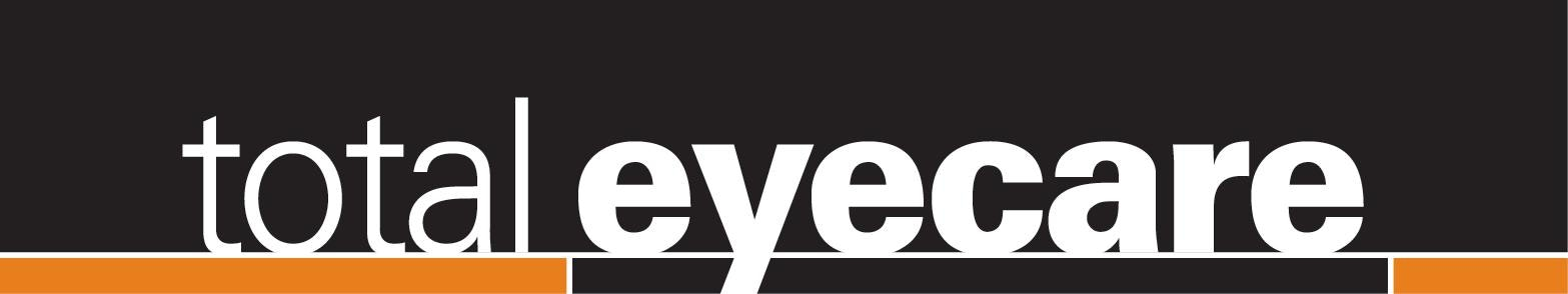 logo for Total Eyecare Optometrists - Hobart Optometrists