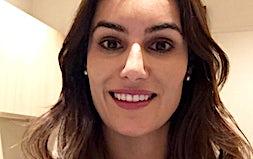 profile photo of Michelle Davos Optometrists St Kilda Eyecare